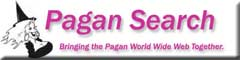 Pagan Search - The online pagan search engine that weaves the pagan community together
